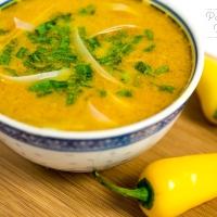 Laksa – malezyjska zupa