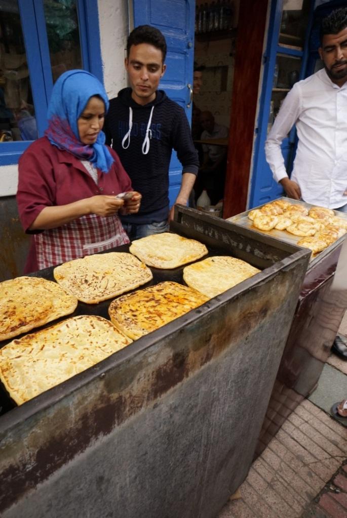 marokańskie naleśniki